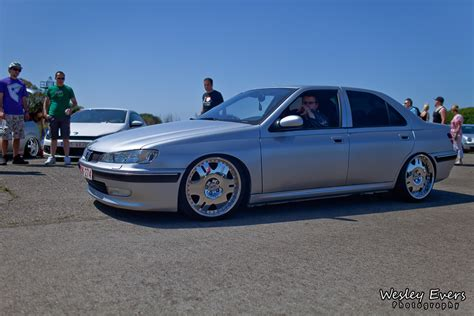 Peugeot 406 Tuning (1) | Tuning