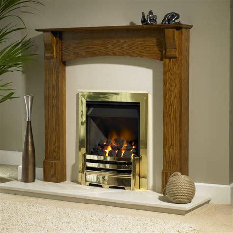 Brison Kearton Mantel Surround 42 Inch Fireplace Showroom