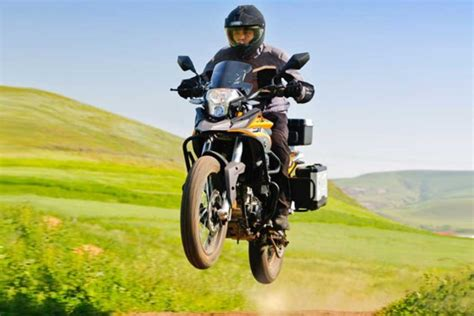 Chinese Built 250cc Adventure Bike Coming To The Us