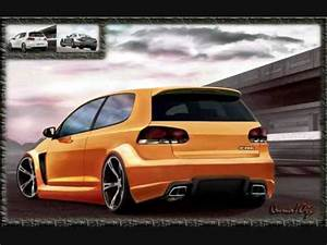 Golf 4 Schlosssatz : vw golf vi tuning compilation youtube ~ Jslefanu.com Haus und Dekorationen