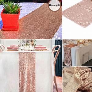 Chemin De Table Rose Gold : achetez en gros roses chemin de table en ligne des ~ Teatrodelosmanantiales.com Idées de Décoration