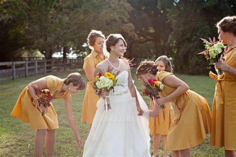 Richmond Virginia Rustic Wedding