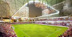 1b Investment In Detroit To Include Major League Soccer