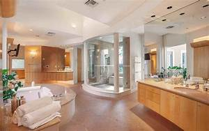 The Images Collection of Bathroom luxury homes interior ...