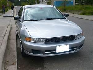 2000 Mitsubishi Galant - Pictures