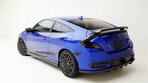 Honda Civic R : honda civic type r spearheading civicpalooza 2016 sema lineup autoevolution ~ Medecine-chirurgie-esthetiques.com Avis de Voitures