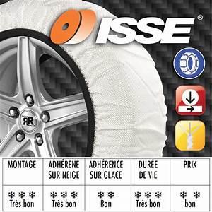 Chaussette A Neige : chaussettes neige isse super pas cher chaines box ~ Teatrodelosmanantiales.com Idées de Décoration