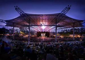 Rock Out At The Verizon Wireless Amphitheatre At Encore
