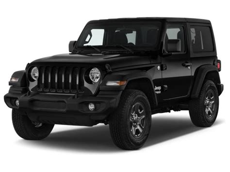 2019 Jeep Exterior Colors by 2019 Jeep Wrangler Exterior Colors U S News World Report