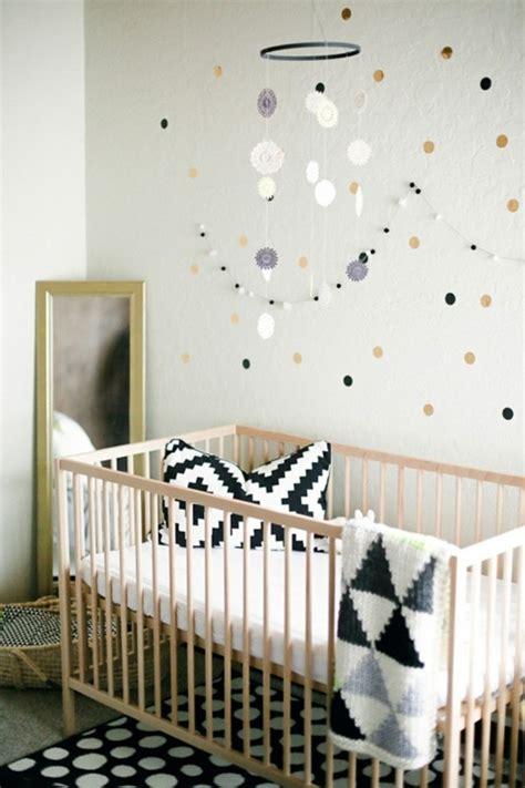 déco originale chambre bébé déco chambre bebe originale