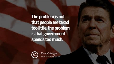 ronald reagan quotes  welfare liberalism government