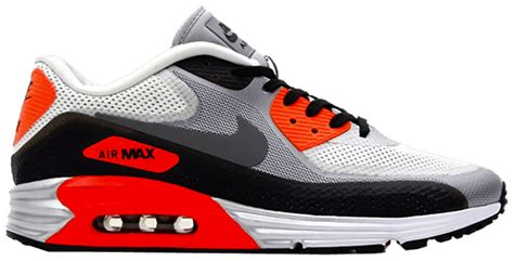 air max 90 lunar c3 0 infrared nike 631744 106 goat