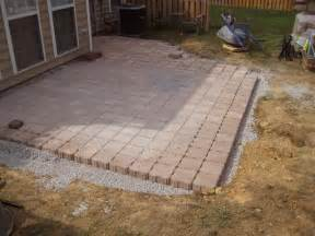 1000 images about paver stone patio on pinterest patio
