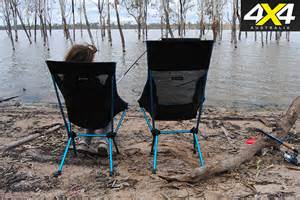product test helinox chairs