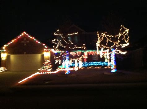 2013 holiday lighting contest results meridian hoa