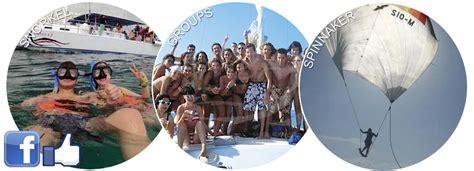 Full Day Isla Mujeres Catamaran Sailing Adventure by Cancun Sailing Catamaran Tour To Isla Mujeres
