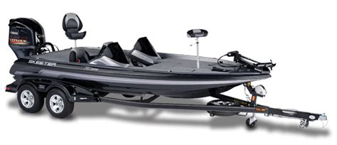 Build A Bass Boat by Skeeter Build Your Boat