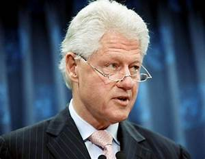 President Clinton's Apology to victims Criminal Human ...
