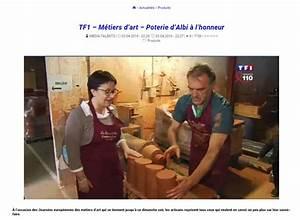 Poterie D Albi : tf1 parle de poterie d albi et des m tiers d 39 art ~ Melissatoandfro.com Idées de Décoration