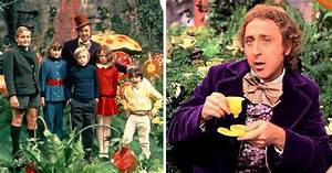 What Do All The Kids From Willy Wonka & The Chocolate ...