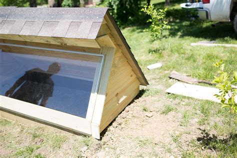cold box gardening diy cold frame garden box greenhouse for early and