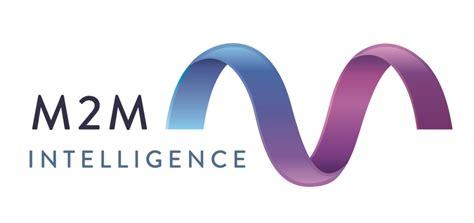 M2M Intelligence logo | RealWire RealResource