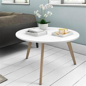 Deco Design Salon : guide d co r ussir son salon design blanc blog zendart ~ Farleysfitness.com Idées de Décoration