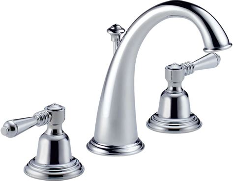 brizo bathroom faucets faucet 6520lf pclhp eco in chrome by brizo