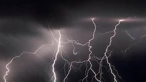 Lightning HD Wallpapers - WallpaperSafari
