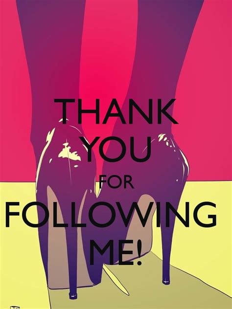 1000+ Images About Thank You For Following Me On Pinterest  Follow Me, Happy And Followers