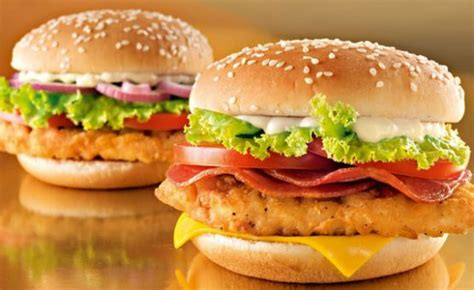 McDonald's dos EUA terá carne de frango livre de antibióticos - LPM NEWS