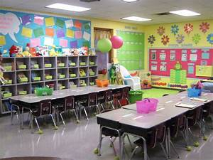 Classroom Decorating Themes Elementary — Office and ...
