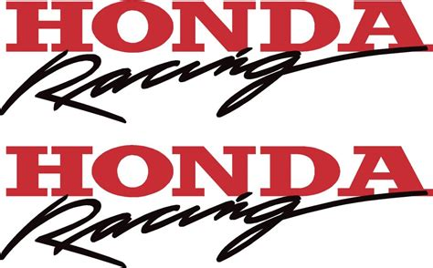 Honda Bike Logo, Honda Bike Sticker, Honda Motorbike