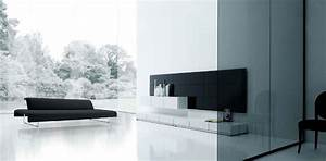 15 Modern Minimalist Living Room Design Ideas | Interior ...