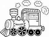 Train Coloring Pages Steam Truck Printable Chuff Trash Adults Engine Garbage Books Getcolorings Locomotive Drawings Hooves Derpy Amazing Wecoloringpage Getdrawings sketch template
