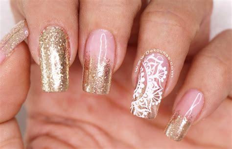 Como tener los labios rosados naturalmente, pintalabios per. Diseño de uñas doradas | DEKO UÑAS | Moda en tus uñas