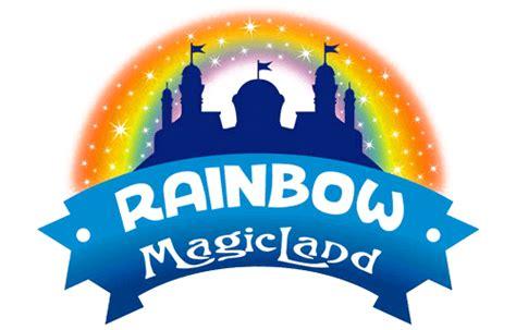 Ingresso Rainbow by Rainbow Magicland Offerte 2018 Biglietti Parco Hotel