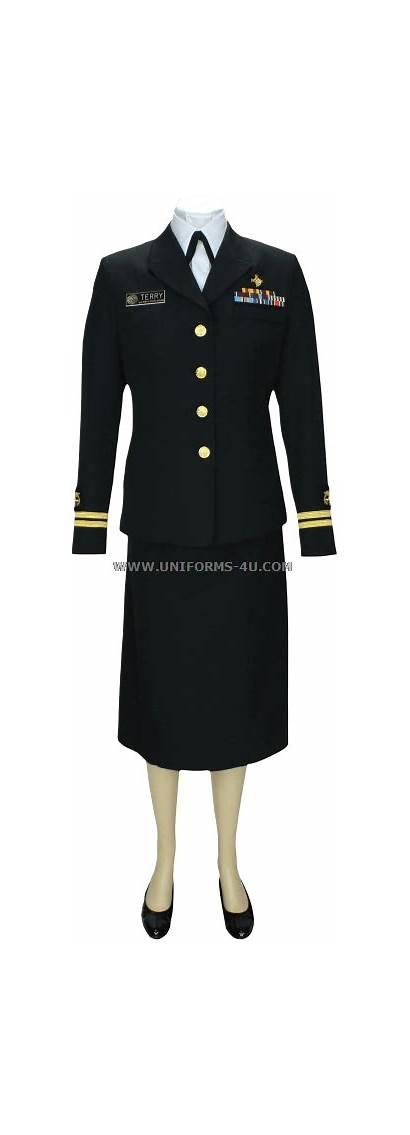 Uniform Service Usphs Female Health Uniforms Human