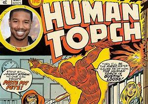 'Chronicle' Star Michael B. Jordan Considered For Human Torch In 'Fantastic Four' Reboot | IndieWire