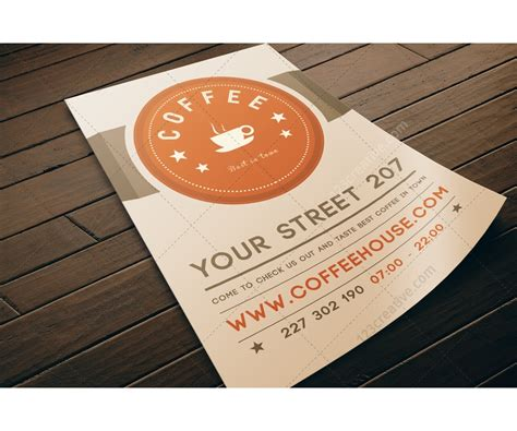 Coffee Flyer Template Psd Business Cards With Photo On Back Card Reader For Ms Dynamics Crm Best App Android Hp Software Download Real Mockup Estate Professionals Pc California Broker Requirements