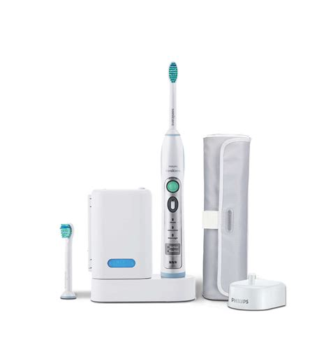FlexCare Sonic electric toothbrush HX6932/10 | Sonicare