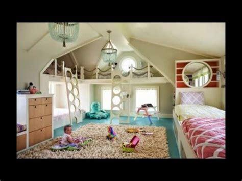kids bedroom designs  ideas pictures youtube