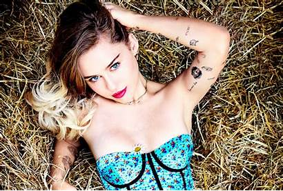Miley Cyrus Wallpapers Cosmopolitan Britney 4k Celebrities