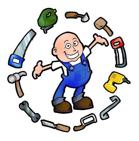 Handyman Business Logos  Clipart Best