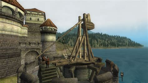 siege engines mr siikas siege engines at oblivion nexus mods and community