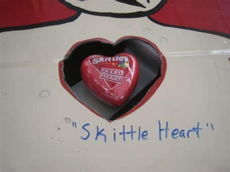 murileemartincom blog archive skittles heart jerky