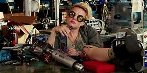 Ghostbusters Movie Franchise QuotAlive And Wellquot Sequel On