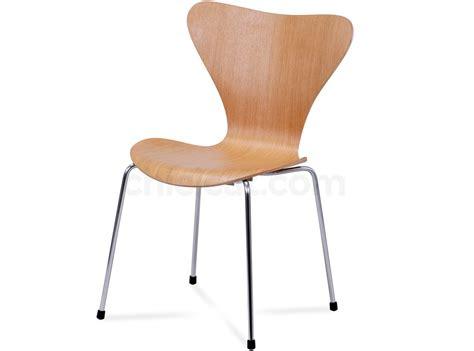 arne jacobsen chair series 7 chair by arne jacobsen platinum replica