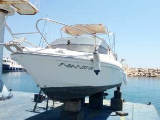 Plezierboten Tweedehands by Arcoa 520 In Mallorca Tweedehands Vissersboten