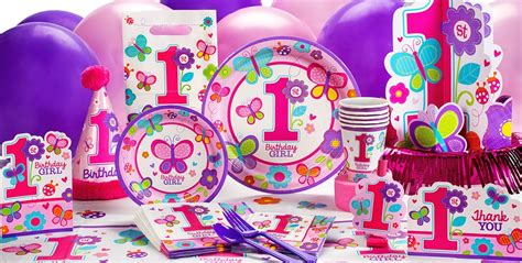 birthday party ideas 1st birthday party ideas sweet girl 1st birthday party supplies 1st birthday